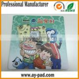 AY Lovely Anime Natural Rubber Foam Mouse Pad, 3d Custom Printed Mouse Pads