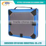 Wholesale Good Quality Low Price Custom Binders with Zipper