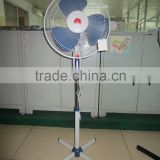 China factory 16inch electric stand fan