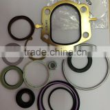 Auto National Oil Seal , Rubber Oil Seal, Crankshaft Oil Seal