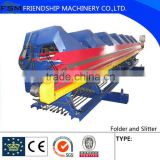 CNC Metal Folder or Bending Machine,0.8-2mm thickness