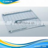 Mesh Panel cable decking wall security shelf decks