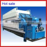 Sludge Dewatering Filtering Machine / Hydraulic Filtering Machine Solid-liquid Separation