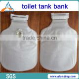wholesale pvc toilet tank bank