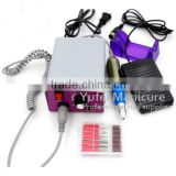 Hot selling high quality electric nail drill machine YF-9076