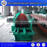 CE certification c z purlin roll forming machines C steel roof purlins C shaped purlin roll former