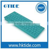 Gtide KB450 colors universial for microsoft surface wireless bluetooth keyboard with dry battery for dell inspiron and for acer