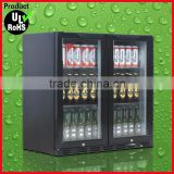 200L New Style commercial bar table top display cooler
