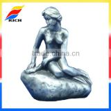 2015 hot sale Customized Mermaid Statue