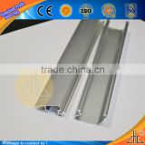 Hot! Export US aluminum profiles and gypsum boards, bulk whiteboard profile, aluminium extrusion frame for advertising board