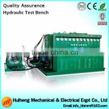 Hydraulic Pump Test Bed and Hydraulic Motor Test Bench