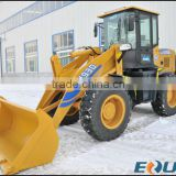 ZL20 2 ton mini wheel boom loader for sale