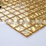 SMG11 Shining decorate mosaic wall glass tile mirror mosaic