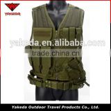 New design full body military armor durable tactical anti bullet vest high quality bulletproof vest