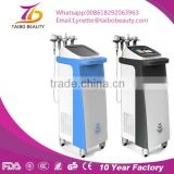 Ultrasound Fat Reduction Machine Wholesale Aesthetic Salon Vacuum Liposuction Cavitation Slimming Machine Cellulite Reduction Lose Weight Ultrasound Cavitation Body Shaping System