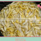 sliced Bamboo Shoot in water or brined