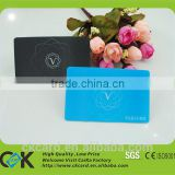 Direct sale PET 3D lenticular business card wholesale