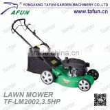 "20"" Self-propelled Gasoline Lawn Mower"