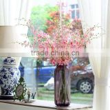 2015 OEM Artificial Orchid Wholesale Flowers, Custom Wholesale Artificial Orchid Flowers, EXW Sale