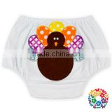 Adult Baby Cute Underwear Baby Cotton Cloth Diaper Baby Turkey Underwear