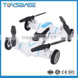 New Arrival Syma Drone 2.4G 6-Axis X9 flying rc amphibious car