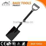 types of steel spade shovel for sale