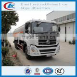 Competitive advantage customized dongfeng 6600gallon fuel tank truck , fuel tanker trailer, fuel tank truck manufactures