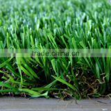 newest artificial grass with W+S shape best quality decorative artificial wheat grass