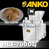 Anko Large Scale Making Filling Frozen Commercial Pierogi Dumpling Machine