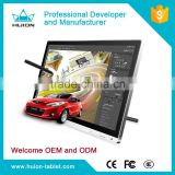 Huion GT-220 interactive lcd graphic pen display drawing tabket