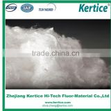 100% pure PTFE staple fiber