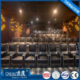 Theater furniture high end leather vip cinema sofa,cinema seats,cinema chairs