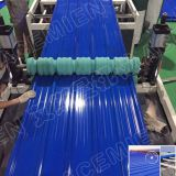 PVC Synthetic Resin Tile Production Machine/Production Line