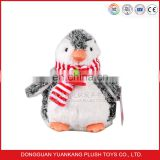 Wholesale cute plush penguin stuffed toy