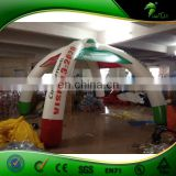 Customized inflatable tent,inflatable cigar pilar tent for commercial event