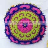 Boohoo Hippie Mandala Decorative Pillow Cover Cushion
