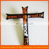 2014 Promotional Custom Noisemakers and Cheering Sticks