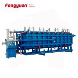 Fangyuan eps foam production line making machine for eps panel polystyrene building block