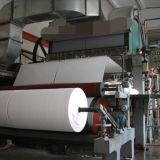 Type 1760 Nissan 5 tons of toilet paper making machine