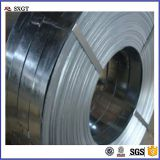 dip galvanized steel edging strip in galvanized steel flat bar Image