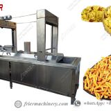 Industrial Continuous Fryer Machine Indore Online Sale