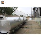 small scale waste plastic to fuel oil machine recovery system used engine oil recycling plant