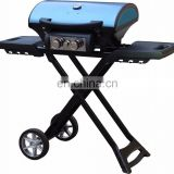 Heavy Duty Outdoor Smokeless Gas Barbecue Grills