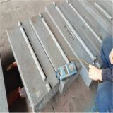High Chrome Blow Bar In Mining Machinery Parts