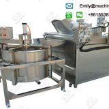Pork rinds deep fryer machine