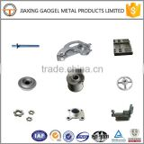 Factory directly provide professional useful zinc die casting                                                                         Quality Choice