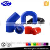 high performance durable universal auto accessories flexible silicone turbo radiator hose for car