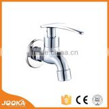 High quality brass material cold water low price bibcock                                                                         Quality Choice