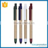 Latest arrival trendy style ball pen set on sale