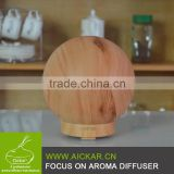 400ml wood grain Aromatherapy Essential Oils Diffuser Large Capacity Aroma Diffuser Automatic Aromatherapy Humidifier